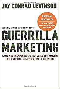 best Austin small business books for marketing, marketing in Austin, Austin marketing agency