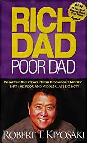 best small business books for growth, rich dad poor dad robert kiyosaki, donnie bailey austin sales