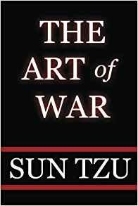 best small business books for sales, austin sales books, art of war sun tzu