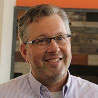 Ed Reese, Usability Testing Specialist