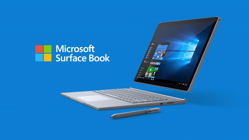 Microsoft Surface Branding, Kyle Bailey on Branding, Frontburner Branding