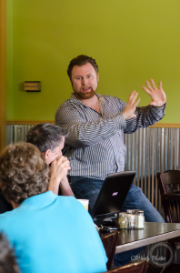 Kyle Bailey Speaker in Austin, Austin Tx Speaker Kyle Bailey, SEO, Sales