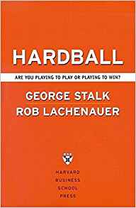 Hardball business management, best small business books for management