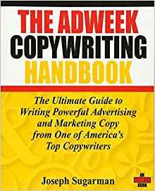 Best copywriting books, Joe Sugarman, best small business advertising books