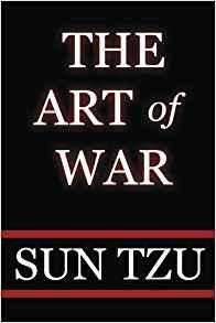 best small business sales books, austin sales books, art of war sun tzu
