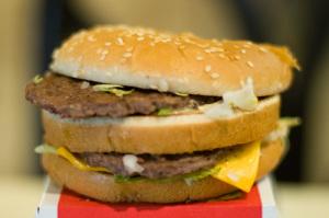 McDonald's Positioning Statement, Branding and Positioning Austin
