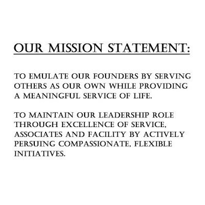 boring mission statement, bad value proposition, branding and positioning