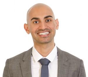 Neil Patel on Google Analytics for Austin Businesses