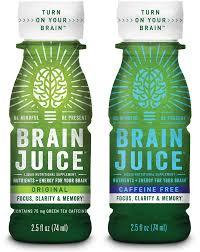 Brainjuice Austin Startup, Startup Chronicles, Justine Bailey