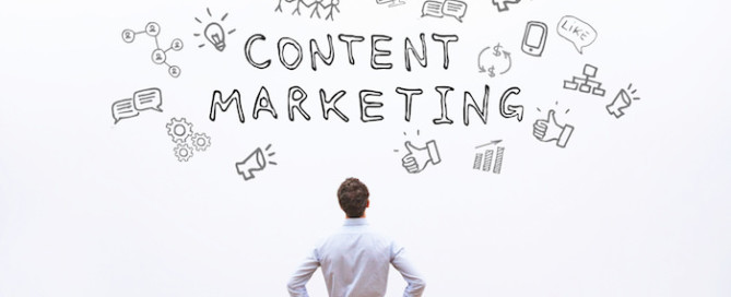 Content Marketing Austin