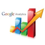 Google Analytics data measuring tool for small business