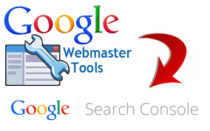 google search console, webmaster tools for Austin small business, online marketing metric tools
