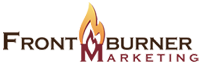 Frontburner Marketing Logo