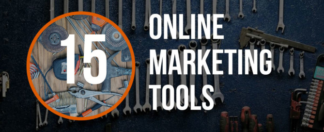 15 Digital Marketing Tools, Digital Tools for SEO